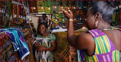 green economy: Ghana